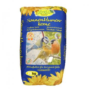 Birds Garden Vogelfutter Sonnenblumenkerne 25kg