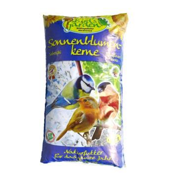 Birds Garden Sonnenblumenkerne gereinigt 5 kg