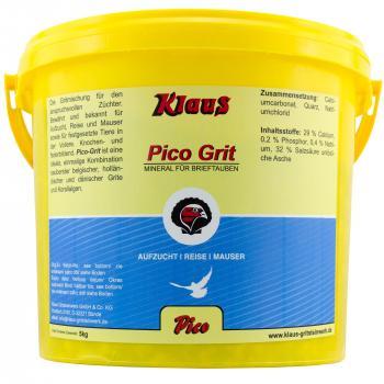 Klaus Pico Grit 5kg
