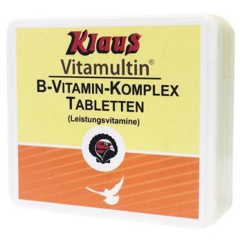 Klaus Vitamultin B-Tabletten 100 St.