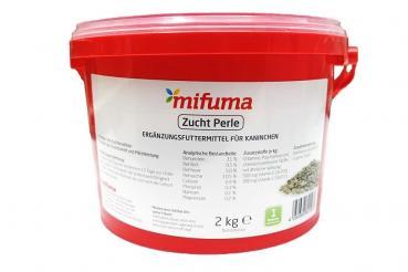 Mifuma ZuchtPerle 2 kg Eimer