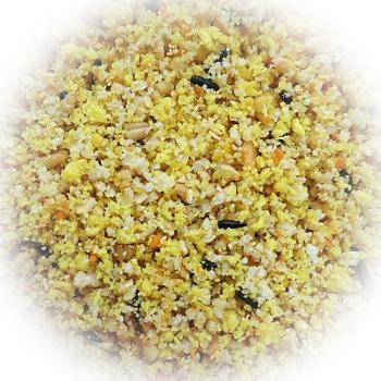 FumyFutter Eifutter gelb & feucht 1 kg