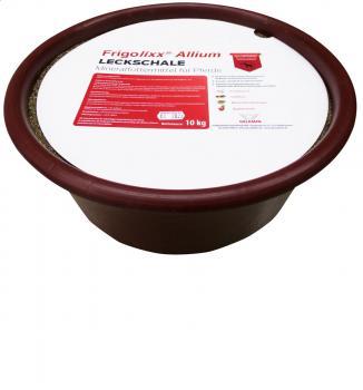 Gelamin Frigollixx-S Leckschale für Schafe und Ziegen 10kg