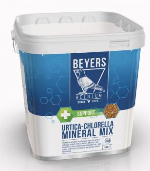 Beyers Urtica Chlorella Mineral Mix 5 kg