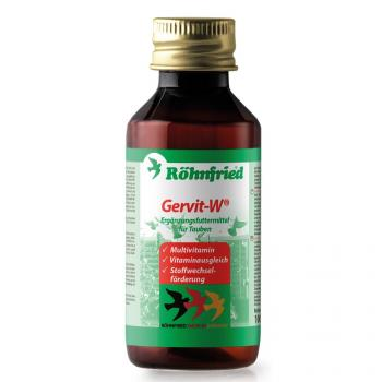 Röhnfried Gervit W 100ml
