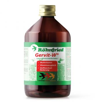 Röhnfried Gervit 500ml