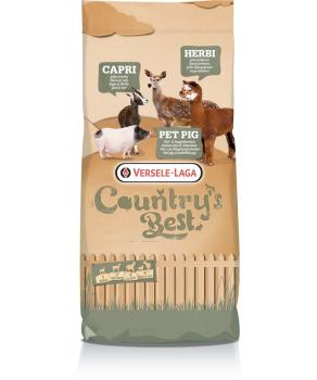 Versele-Laga Country's Best Pet Pig Müsli 17kg