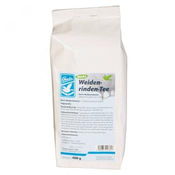 Backs Weidenrindentee 400g