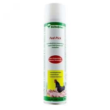 Röhnfried Fed-Pick Spray 400ml