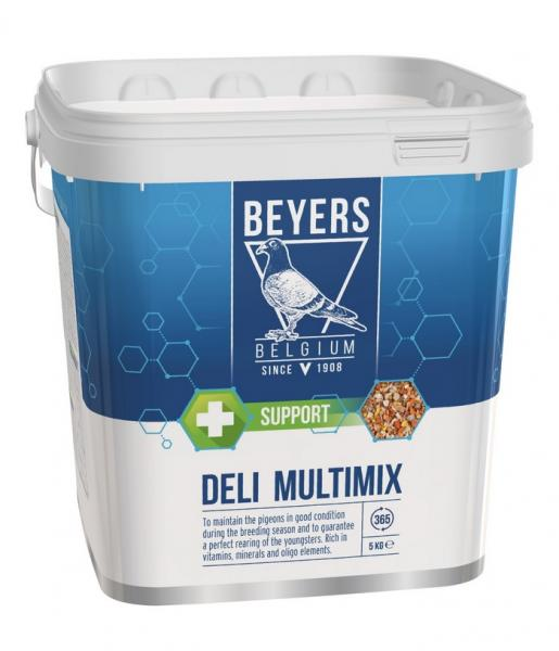 Beyers Plus Deli Multimix 5 kg