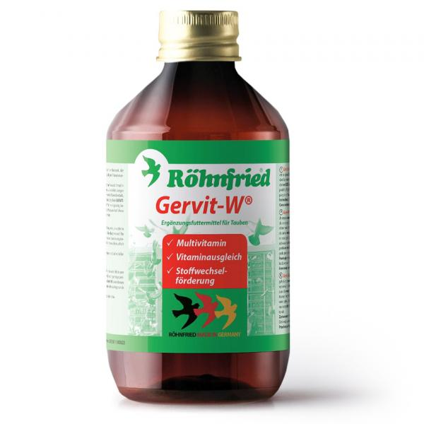 Röhnfried Gervit W 250ml