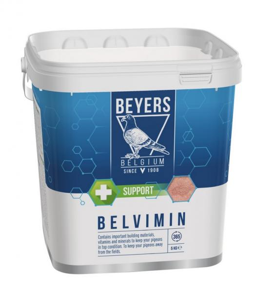 Beyers Plus Belvimin 1,5 kg
