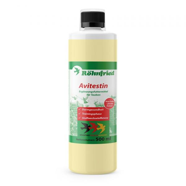 Röhnfried Avitestin 500ml