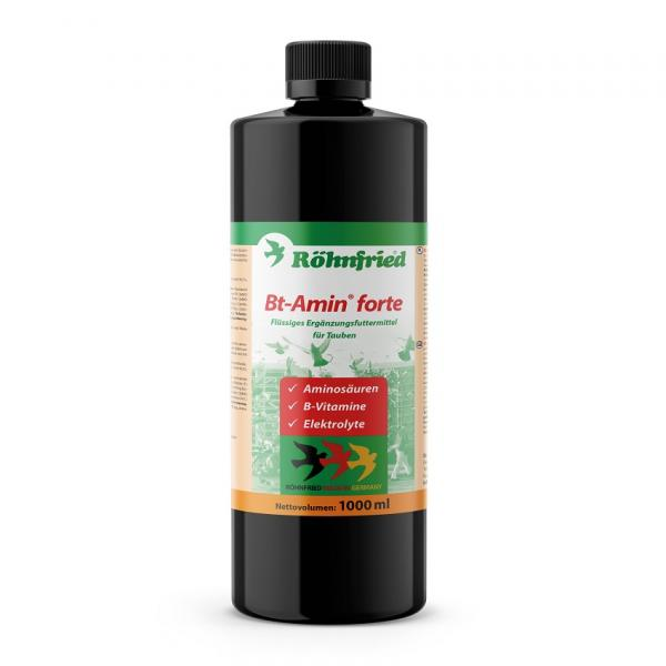Röhnfried Bt-Amin forte 1000ml