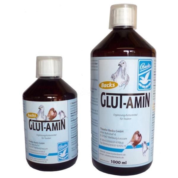 Backs Glut-Amin 1000ml
