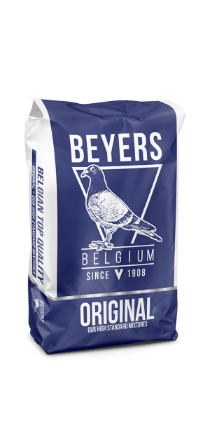 Beyers Original Energy Soja Witwer Ost 25kg
