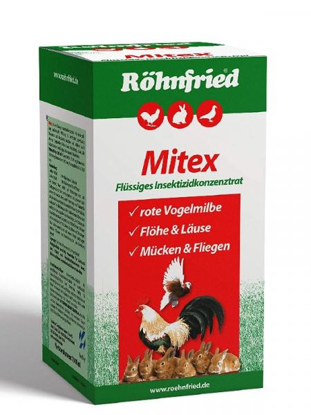 Röhnfried Mitex Ungeziefermittel 1000 ml