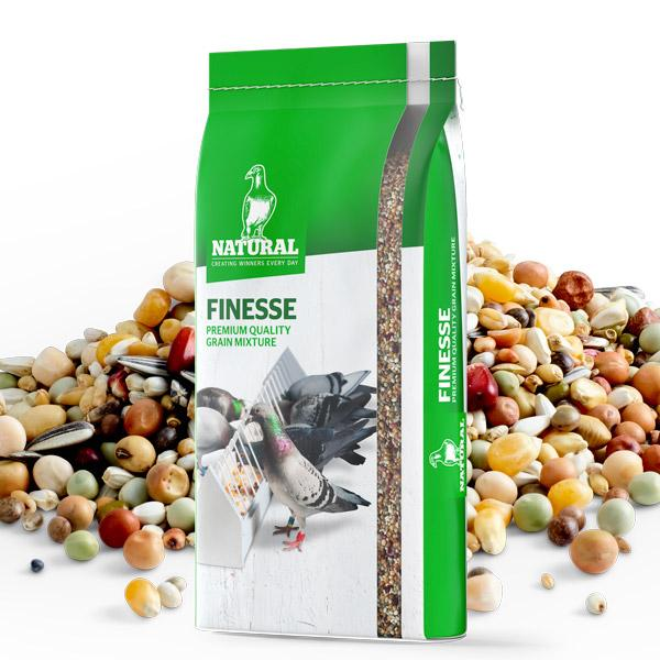 Natural Finesse Light 20 kg
